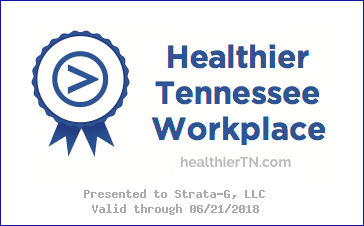 2016 – Healthier TN Workplace