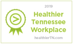 Healthier Tennessee Workplace 2019